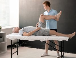 Physical Therapy near Grand Central terminal